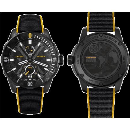 Часы Ulysse Nardin DIVER X 44 MM под заказ