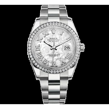 Часы Rolex DATE JUST II 41MM ТЮНИНГ