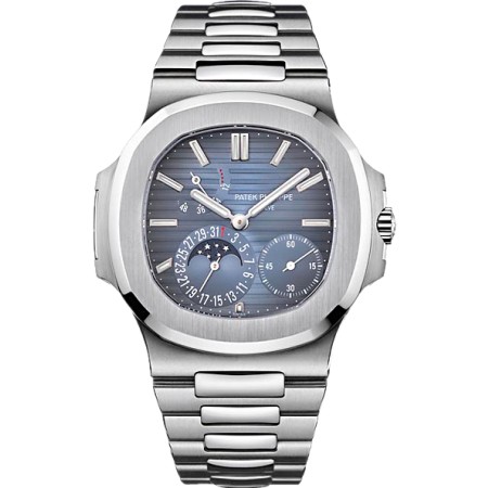 Часы Patek Philippe Nautilus 5712 1 5712 1A 001