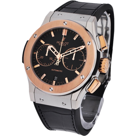 Часы Hublot Classic Fusion Chronograph521.NO.1180.LR