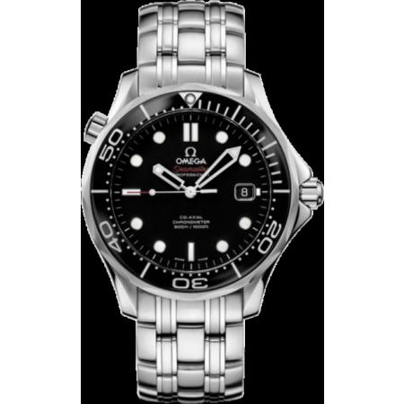 Часы Omega Seamaster Diver 300 m Co-axial Chronometer 42 mm