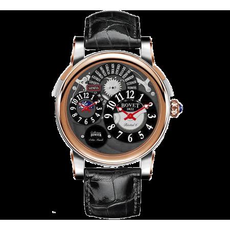 Часы Bovet DIMIER RECITAL 6 45 ORBIS MUNDI