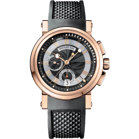 Часы Breguet MARINE CHRONOGRAPH 5827