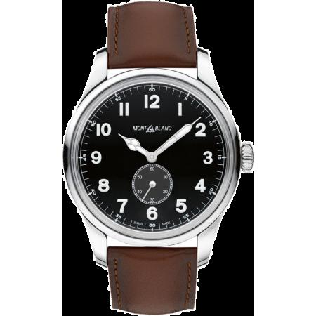 Часы Montblanc Villeret 1858 Manual Small Second 112638