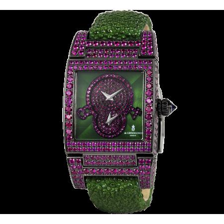 Часы De Grisogono Instrumento TINO S14