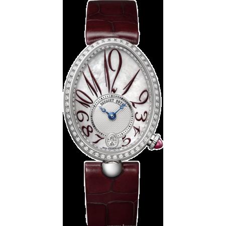 Часы Breguet Reine de Naples 8918 8918BB 5P 964 D00D