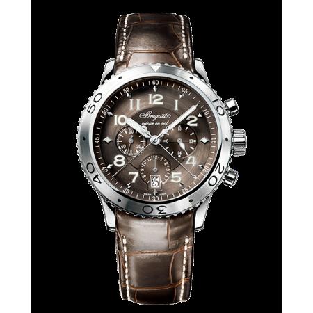 Часы Breguet Type XXI Flyback Chronograph 3810ST/92/9ZU