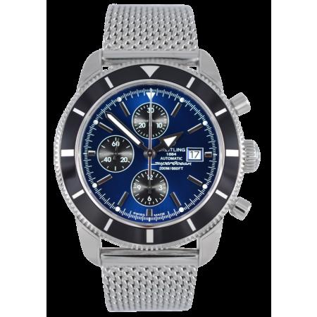 Часы Breitling SUPEROCEAN HERITAGE CHRONOGRAPHE AUTOMATIC A1332024 C817SS