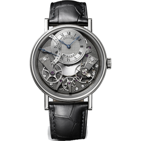 Часы Breguet Tradition 7097BB G1 9WU