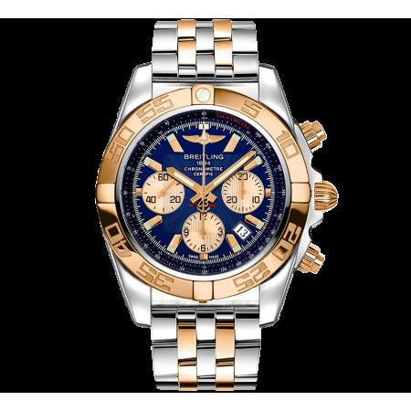 Часы Breitling CHRONOMAT 44 MM