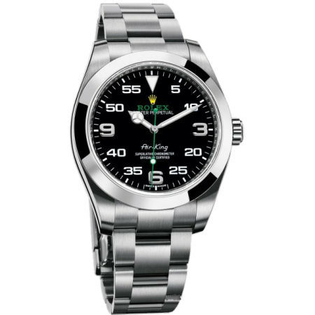 Часы Rolex Air-King 40mm Steel 116900-0001