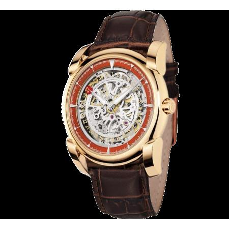 Часы Parmigiani Fleurier Kalpa Tonda 39 Skeleton PF012704 01