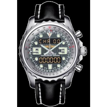 Часы Breitling Chronospace Chronometer SuperQuartz A78365