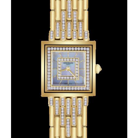 Часы Patek Philippe Lady s Gondolo 4866/120