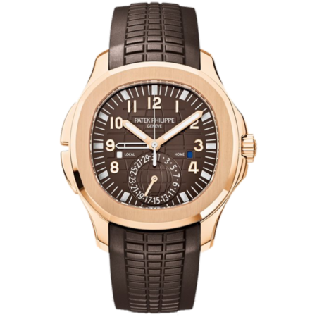 Часы Patek Philippe Aquanaut Travel Time5164R-001