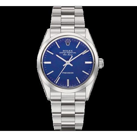 Часы Rolex Air-King Precision Ref 5500