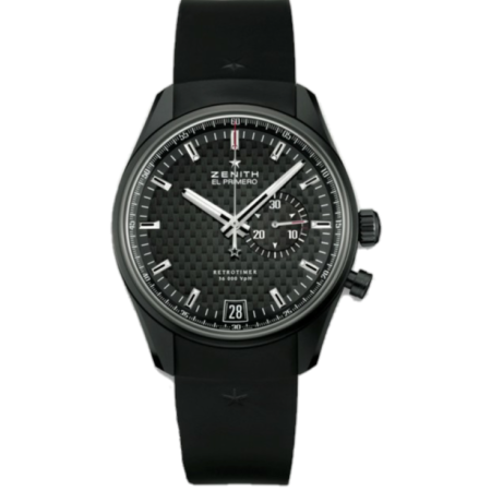 Часы Zenith El Primero Retrotimer75.2030.4055/21.R580