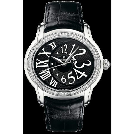 Часы AUDEMARS PIGUET Millenary Black & White77301ST ZZ D002CR 01