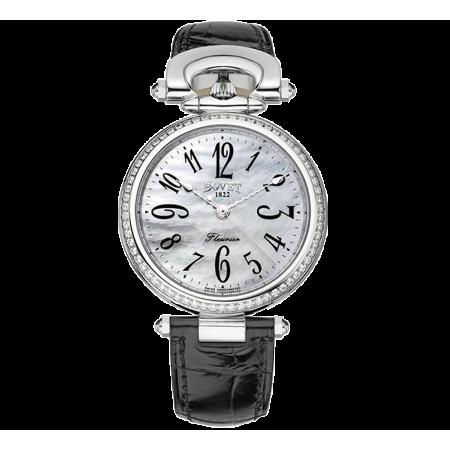 Часы Bovet AMADEO FLEURIER
