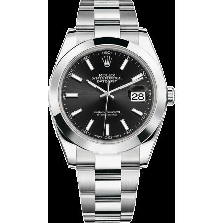 Часы Rolex DATEJUST 41 MM STEEL