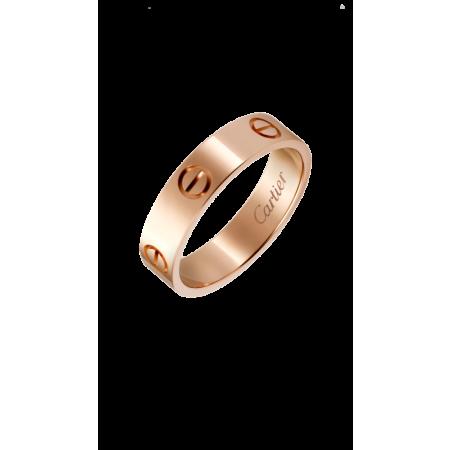 Кольцо Cartier  Love B4084850