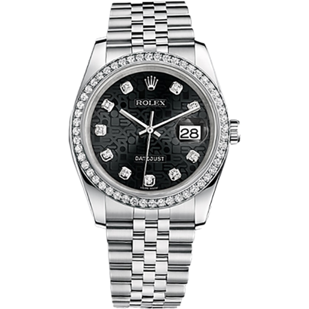 Часы Rolex Datejust 36mm