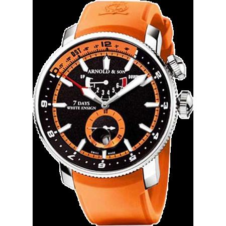Часы Arnold & Son Navigators White Ensign 1WEBS.BO01A.K32B
