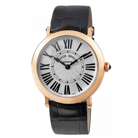 Часы Franck Muller MASTER OF COMPLICATIONS INFINITE RAUND