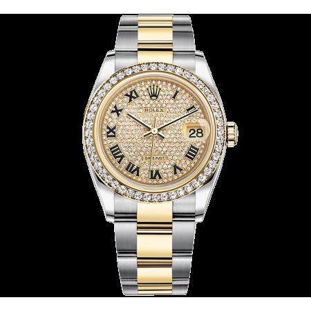 Часы Rolex DATEJUST 41 мм