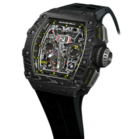 Часы Richard Mille WATCHES AUTOMATIC FLYBACK CHRONOGRAPH RM 11 03