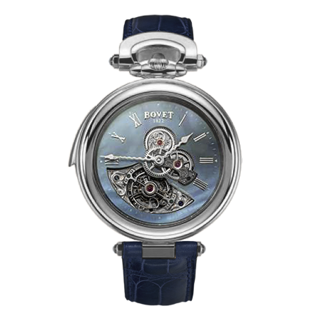 Часы Bovet D840 0 GRANDES COMPLICATION FLEURIER 40 MINUTE REPEATER TOURBILLON