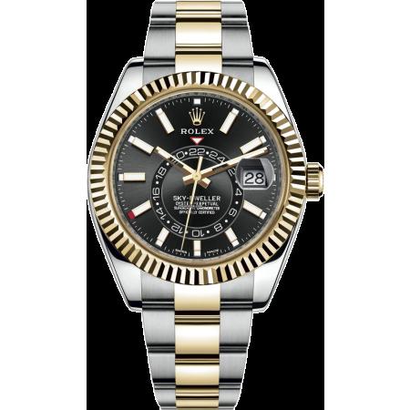 Часы Rolex  Sky-Dweller 326933-0002