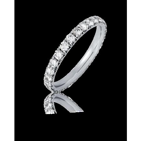 Кольцо RALFDIAMONDS  с бриллиантами 2 65сt. G/VS1