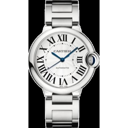 Часы Cartier Ballon Bleu de Large W69012Z4