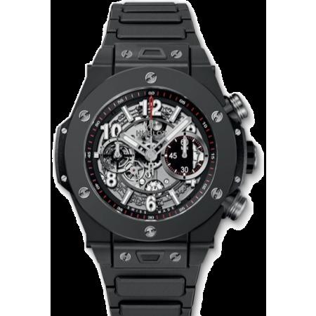 Часы Hublot Big Bang Unico Chronograph 45 mm 411 CI 1170 СI
