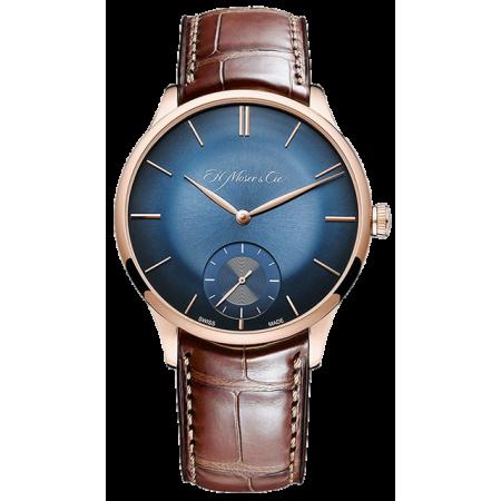 Часы H MOSER & CIE VENTURERSMALL SECONDS XL