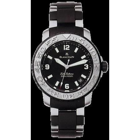 Часы Blancpain Fifty Fathoms Concept 2000 2200 6530 66