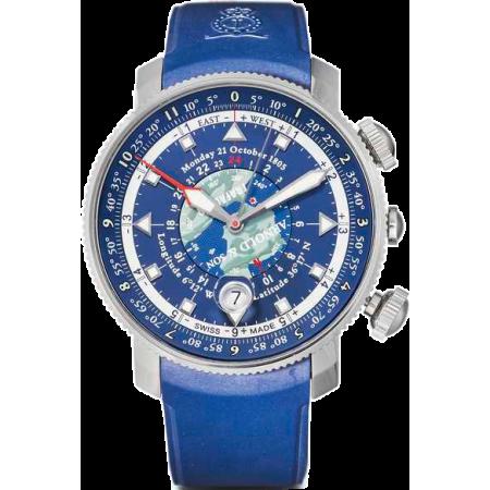 Часы Arnold & Son Arnold and Son Longitude II Trafalgar Automatic 1L2AS U01A L08B