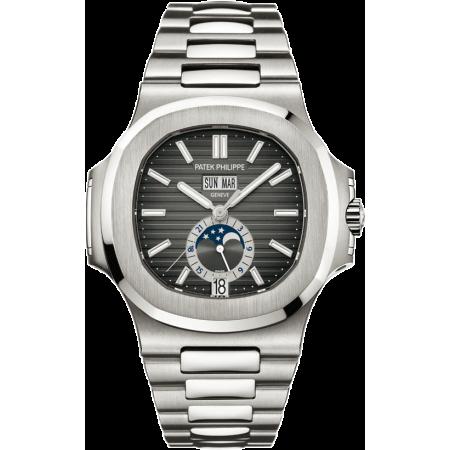 Часы Patek Philippe NAUTILUS 5726 1