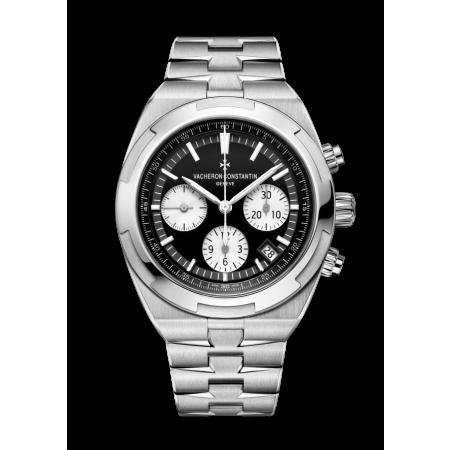 Часы Vacheron Constantin OVERSEAS CHRONOGRAPH