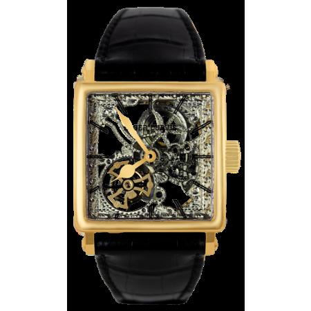 Часы Roger Dubuis GOLDENSQUARE TOURBILLON