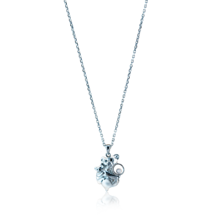 Подвеска Chopard  Happy Animal Koala 797738-1001