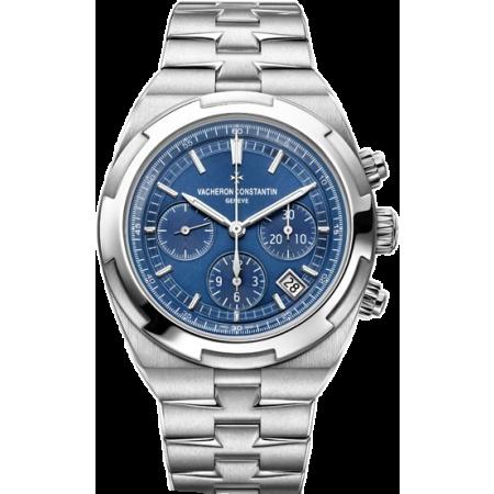Часы Vacheron Constantin Overseas Chronograph 42.5 mm 5500V/110A-B148