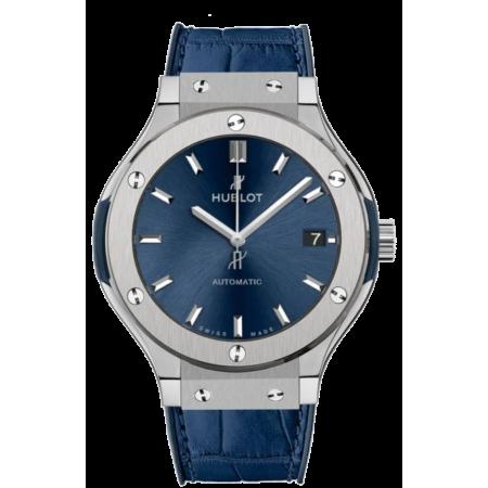 Часы Hublot Classic Fusion Automatic 38 mm 565.NX.7170.LR