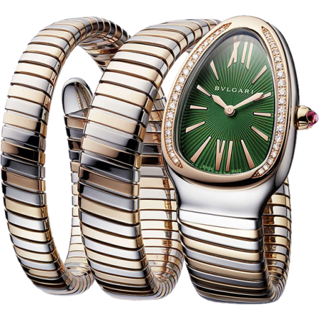 Часы Bulgari BVLGARI ASTRALE SERPENTI TUBOGAS 35MM LADIES