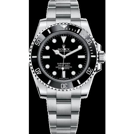 Часы Rolex Submariner 40mm Steel 114060-0002