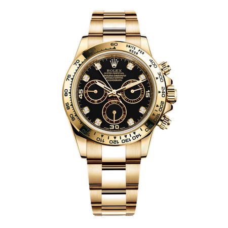 Часы Rolex Cosmograph Daytona 40mm Yellow Gold 116508 0008