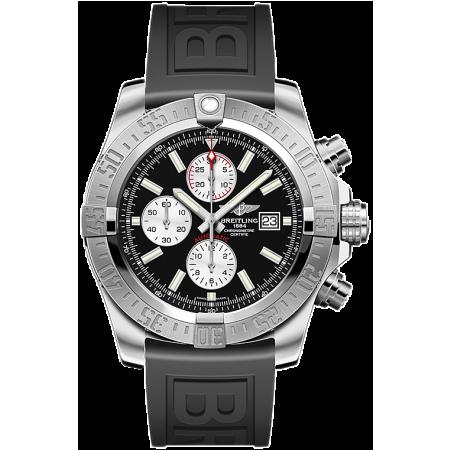 Часы Breitling Avenger Super Avenger II A13371111B1S1