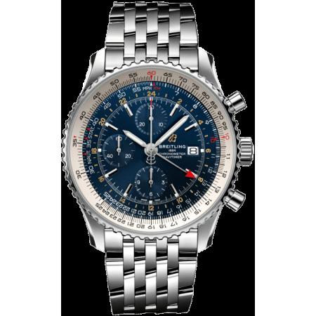 Часы Breitling Navitimer 1 Chronograph GMTA2432212