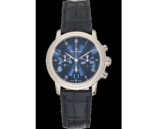 Blancpain Villeret Chronograph Large Date